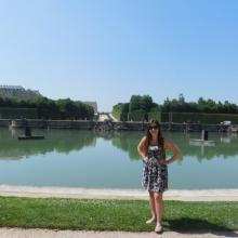 Lehigh University International Relations - Emily Poche Lehigh in Paris