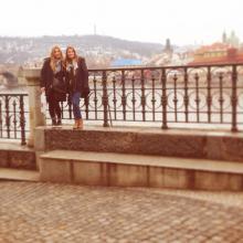 Lehigh University International Relations - Sonia Aviv Study Abroad